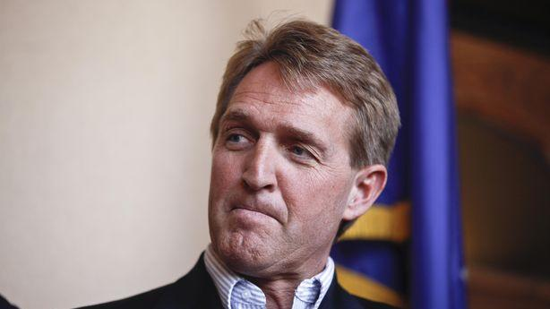 How Jeff Flake Became the Most Unpopular Senator in America