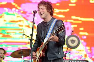 MGMT Release New Single, 'Alien Days'