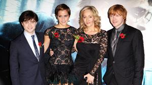 'Harry Potter and the Deathly Hallows:' Excitement Grows on Twitter