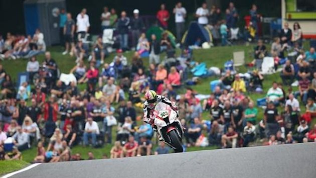 Cadwell BSB: Farmer ?struggling? to regain previous good form at circuit