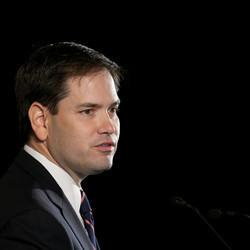 Marco Rubio Attempts To Win Back Conservatives On Immigration