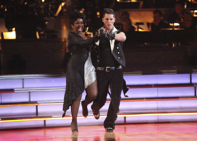 Gladys Knight and Tristan …
