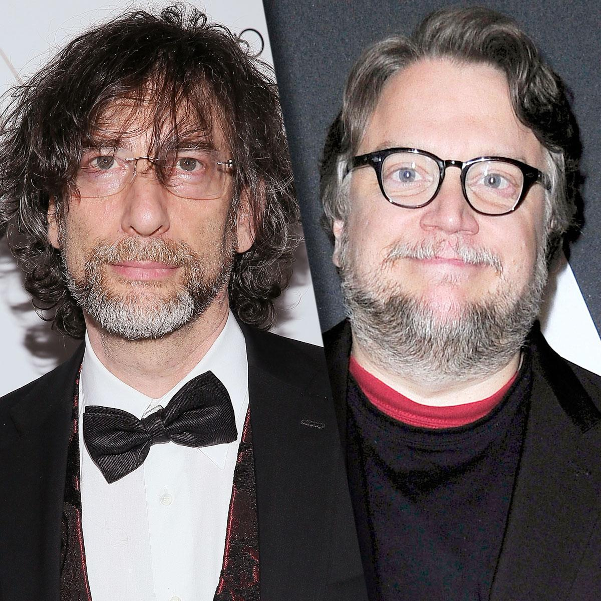 Remember When Guillermo del Toro and Neil Gaiman Almost Made the Doctor Strange Movie?
