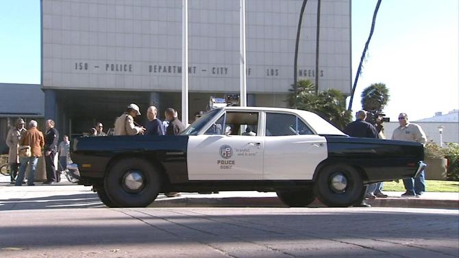 Parker Center, iconic LAPD headquarters, closes doors