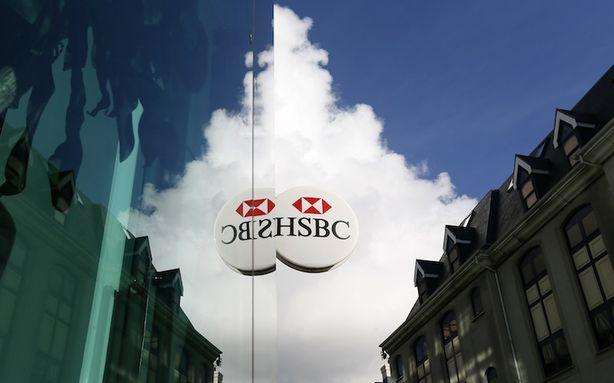 HSBC Should've Thought Twice Before Laundering Money for Terrorists and Drug Cartels