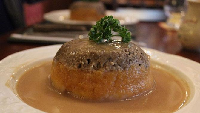 Top 10 Places for Haggis in the U.K.