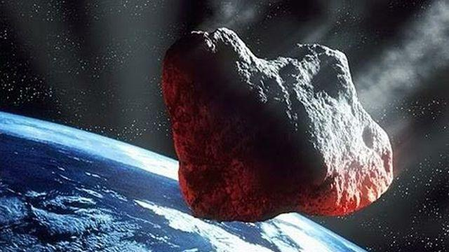 Plans to map asteroids that could hit Earth