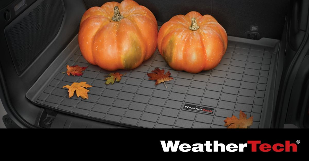 WeatherTech® Accessories