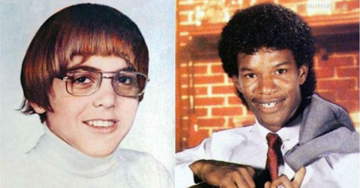 The 53 Best Celebrity Yearbook Photos Ever