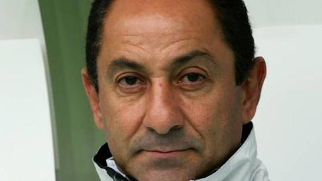 FOOTBALL Ossie Ardiles