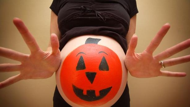 Birth Rate Spookily Drops 11.3% on Halloween