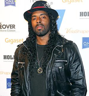 "Real Chance of Love Star Ahmad ""Real"" Givens Fighting Stage-Four Colon Cancer"