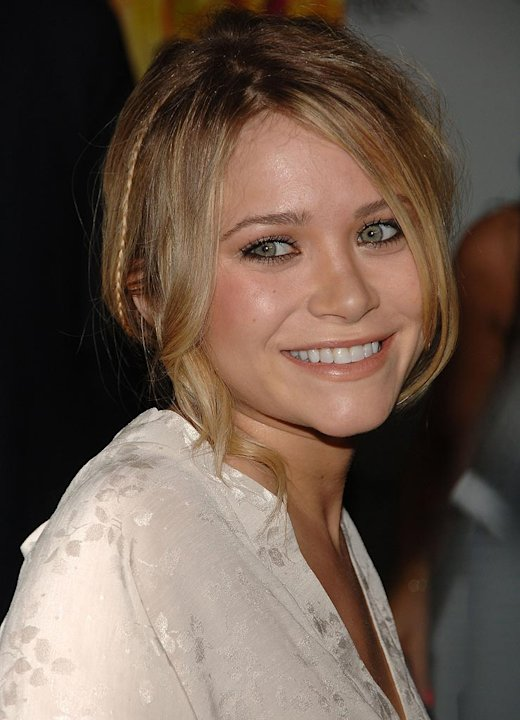 The Wackness Premiere 2008 Mary Kate Olsen