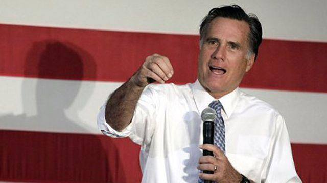 Will negative attacks on Romney work for Obama?