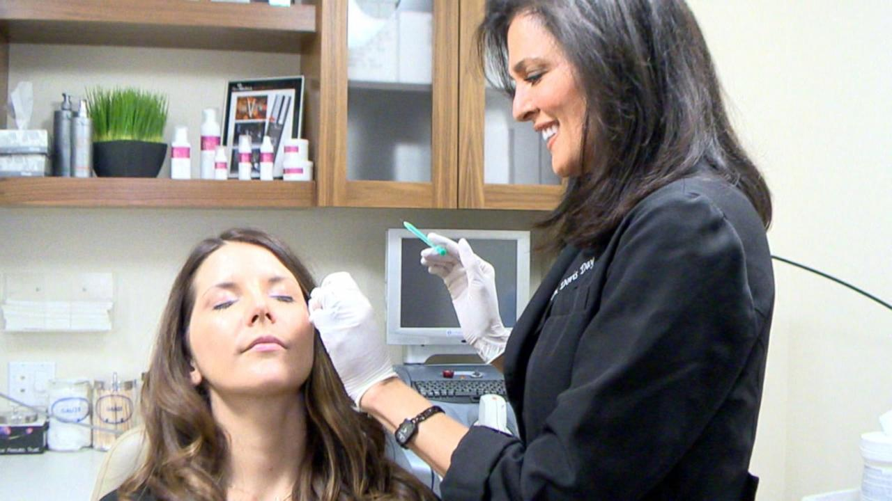 New Study Finds Botox May Have Long-Term Skin Benefits