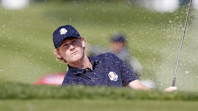 Brandt Snedeker (Reuters)
