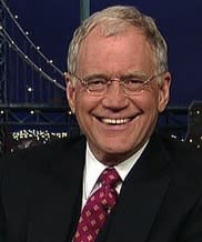 David Letterman Reflects On Connecticut School Massacre: Video
