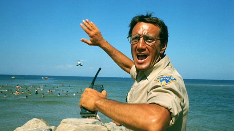 5 Favorite Steven Spielberg Movies Jaws