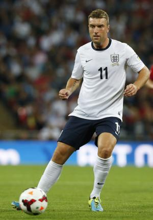 Before WCup, fairytale move to Anfield for Lambert