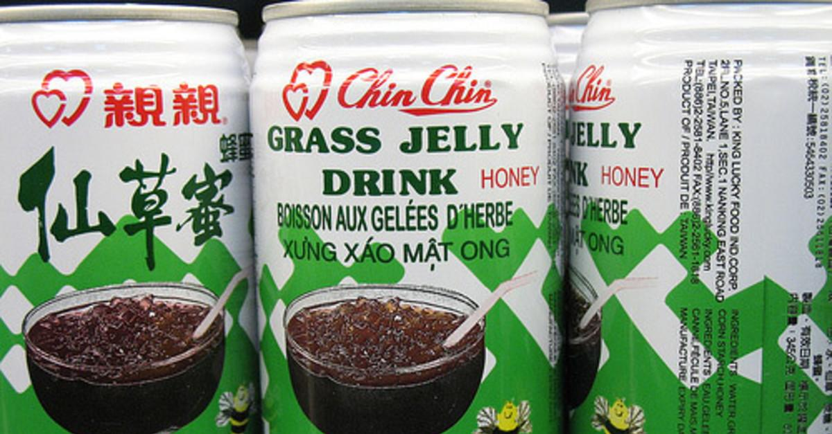 12 Soft Drinks So Gross That You Have To Try Them