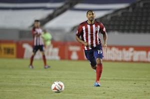 Trade sends Luke Moore to Toronto FC, Marvin Chavez to Chivas USA