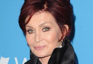 Sharon Osbourne | Photo Credits: Jon Kopaloff/FilmMagic