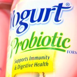Probiotics in food may lower blood pressure