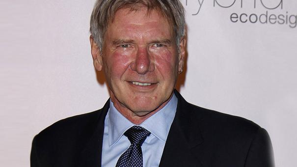 Harrison Ford thumb