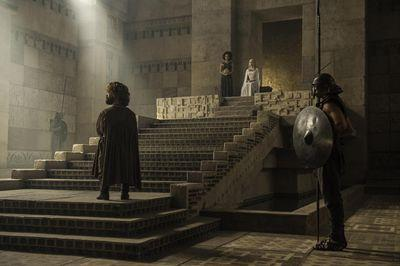 The Game of Game of Thrones: Season 5, Episode 8, Hardhome