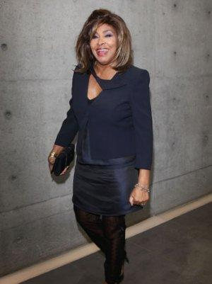 Tina Turner Pursuing Swiss Citizenship