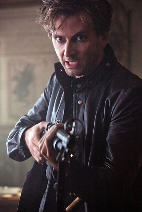 Fright Night Dreamworks 2011 David Tennant