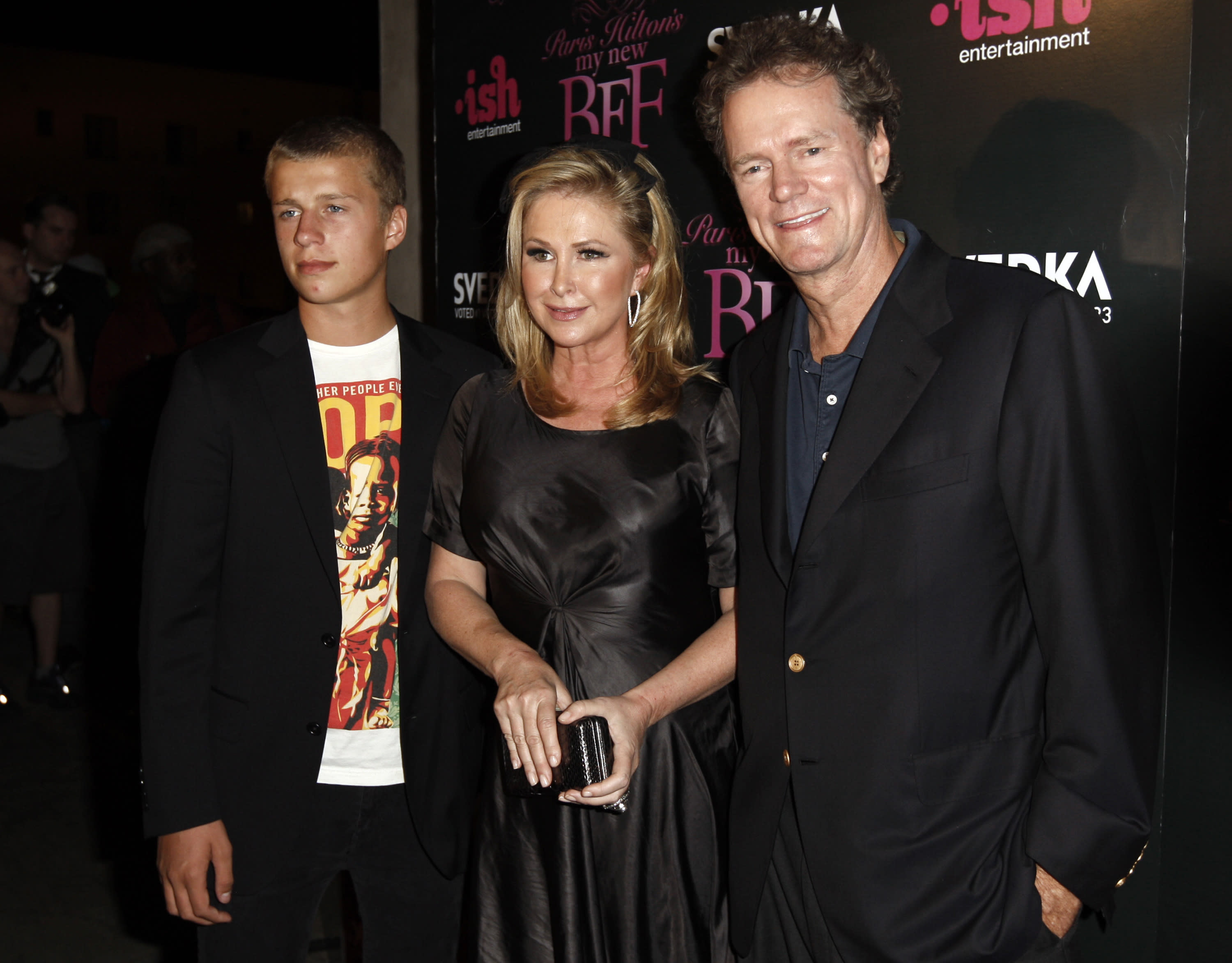 Paris Hilton brother Conrad to plead guilty to plane assault
