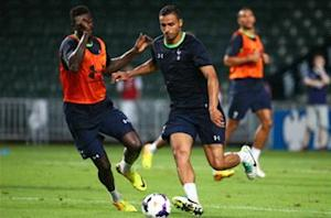 Dembele and Vertonghen convinced Chadli to join Tottenham
