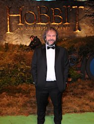 Peter Jackson's first Hobbit film is a box office hit in the US