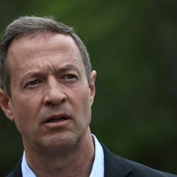 Martin O'Malley Says Baltimore Is Where He Would Announce Presidential Run