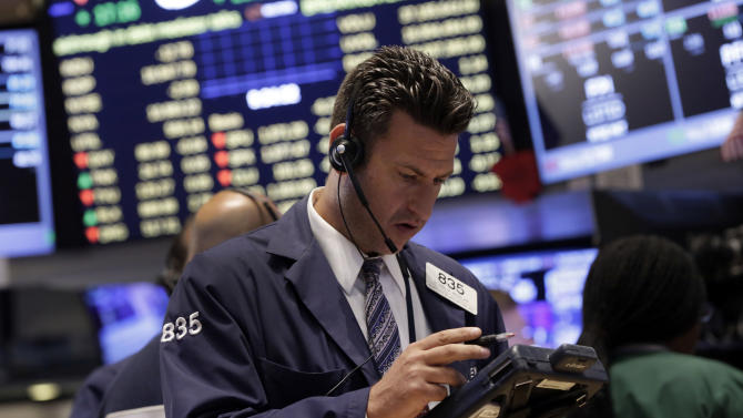 Europe, Asia stocks up ahead of US data