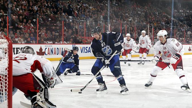 2012 Tim Hortons NHL All-Star Game