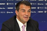 Barcelona were wrong to appoint Vilanova, claims Laporta