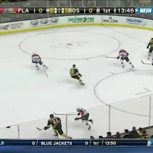 Florida Panthers at Boston Bruins - 03/31/2015