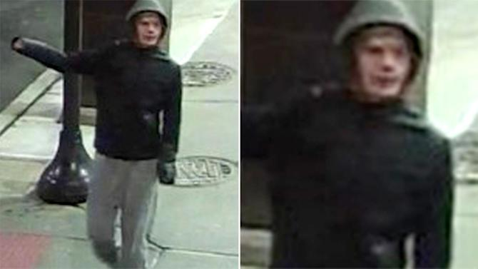 Suspect photo released after cab driver robbed, slashed in Queen Village