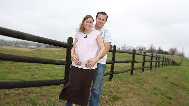 Josh and Anna are expecting on the TLC reality series 18 and Kids and Counting.