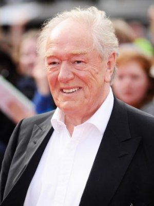Michael Gambon to Get Top Honor at British Independent Film Awards