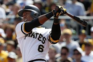 Liriano strikes out 12, Pirates sweep Mets