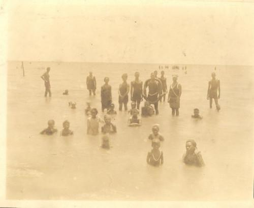 Preservation Watch: The Struggle to Preserve America's Most Important African-American Beach