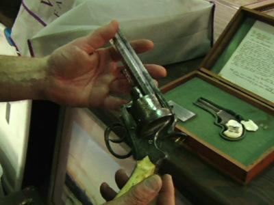 Cash-Starved City to Sell Wild West Artifacts