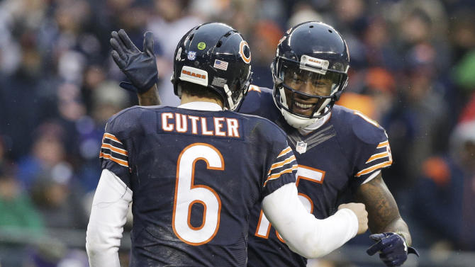 Bears still have room to improve after victory