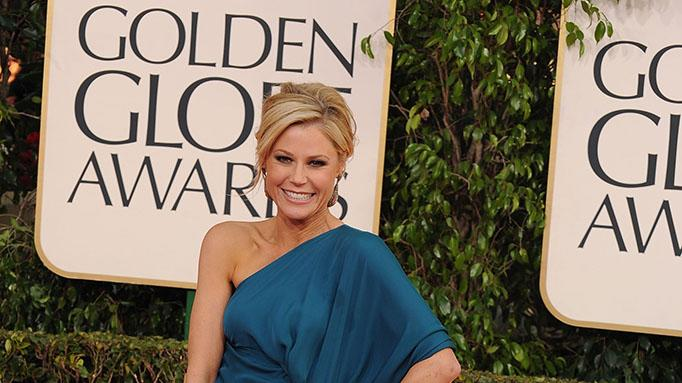 70th Annual Golden Globe Awards - Arrivals: Julie Bowen