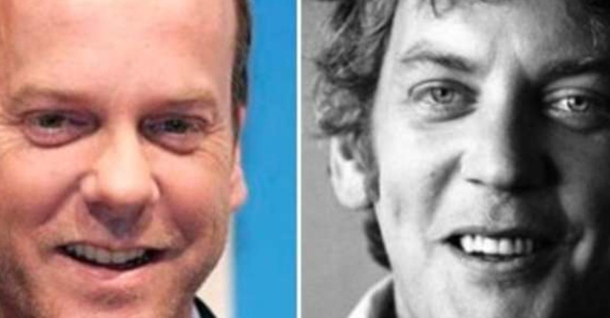 11 Actors Who Look Exactly Like Their Parents