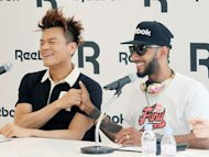 JYPE and Swizz Beatz to collaborate for Reebok