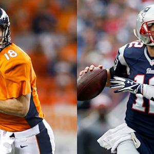 Broncos at Patriots Preview